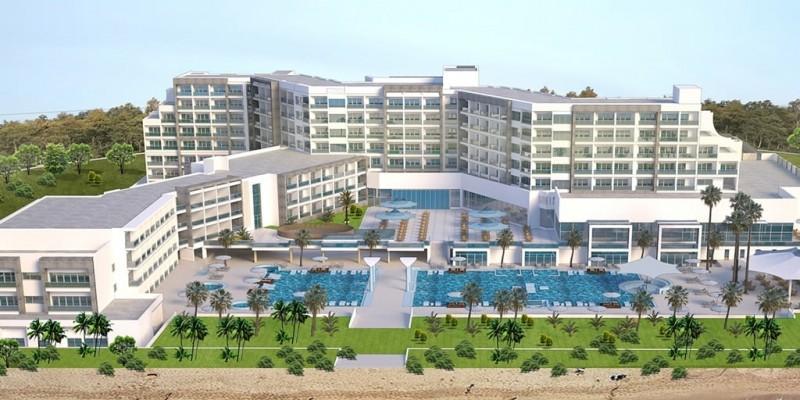 Plans unveiled for Hilton Skanes Monastir Beach Resort