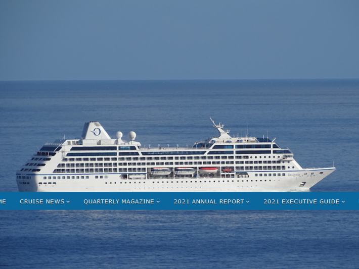 Oceania Cruises Releases 180-Day 2023 World Voyage