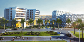 Project in focus: IntercityHotel Muscat