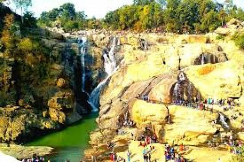 Jharkhand is witnessing increase in domestic and foreign tourists