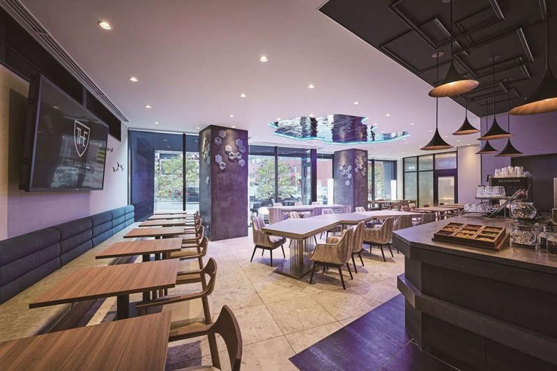 New Japanese lifestyle hotel, The Royal Park CanvasKobe Sannomiya, opens in January 2021