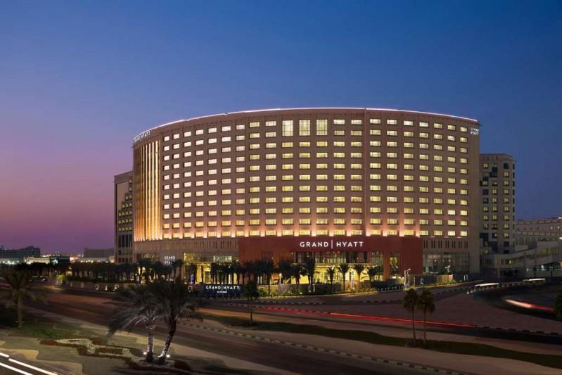 Grand Hyatt Al Khobar Hotel and Residences Opens, Bringing Luxury Experiences to the Middle East