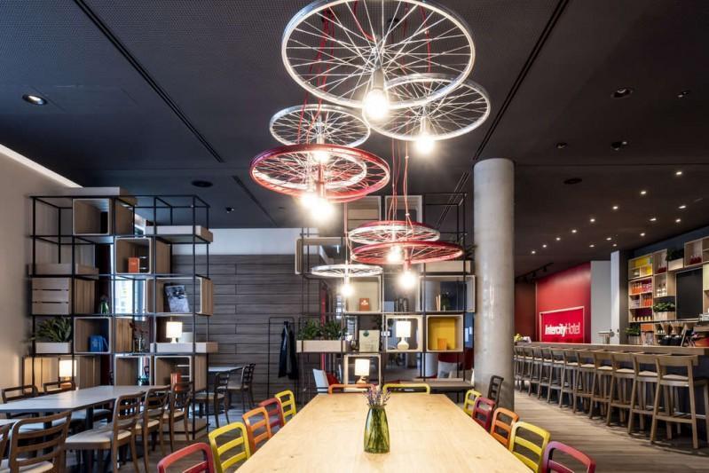IntercityHotel Hildesheim opens for business