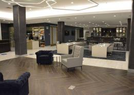 Marshall Hotels & Resorts Completes Multi-Million-Dollar Renovation of DoubleTree by Hilton Washington, D.C. North/Gaithersburg