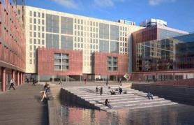 Muir, Autograph Collection Hotel to Open on the Halifax Waterfront