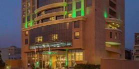 IHG signs agreement for Holiday Inn Jeddah Corniche