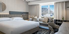 Sophomore Hyatt hotel opens in South Africa