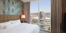 Westin Grand Hotel rebrands to become Hilton Vancouver Downtown