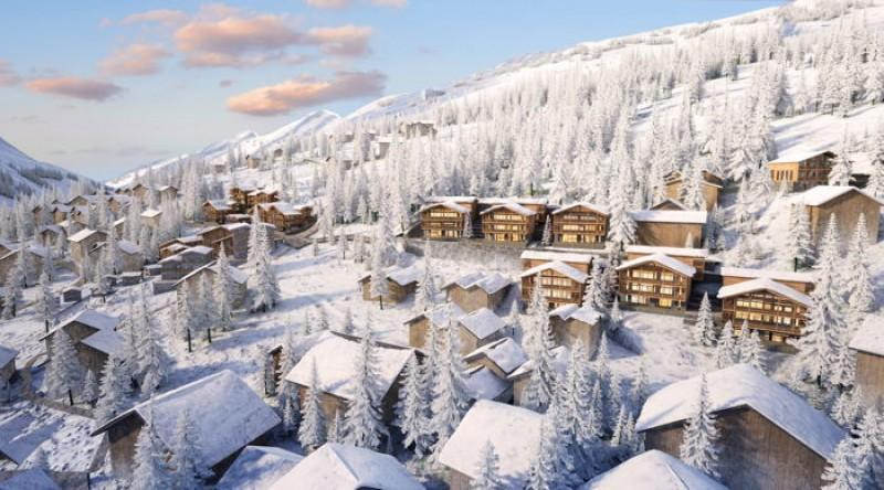 Ritz-Carlton Zermatt Announced for 2026
