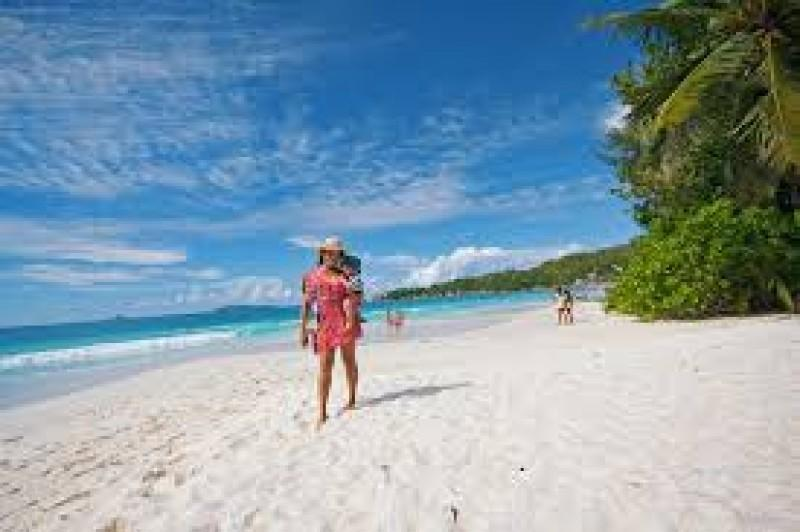 Finally, Seychelles opens its door for international visitors