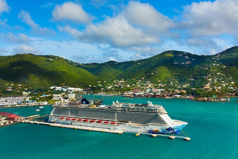 Ship By Ship: Here's When Norwegian May Start Cruising Again