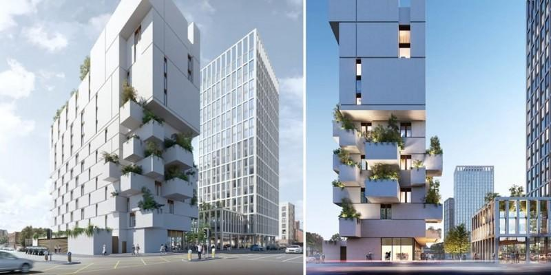 Project in focus: Leonardo Hotel Manchester