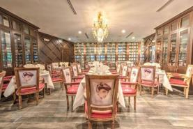 WorldHotels Adds Houston's Grand Tuscany Hotel to Distinctive Collection