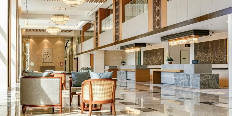 Hilton celebrates third opening in the Philippines