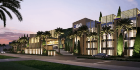2021 hotlist: Africa's top five hotel openings
