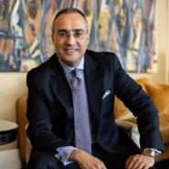 Rami Z. Sayess Appointed Regional Vice President and General Manager at Four Seasons Hotel Bahrain Bay