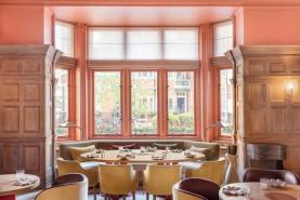 Michelin stars revealed for 2021 with The Connaught, Exclusive Collection and Grantley Hall among winners