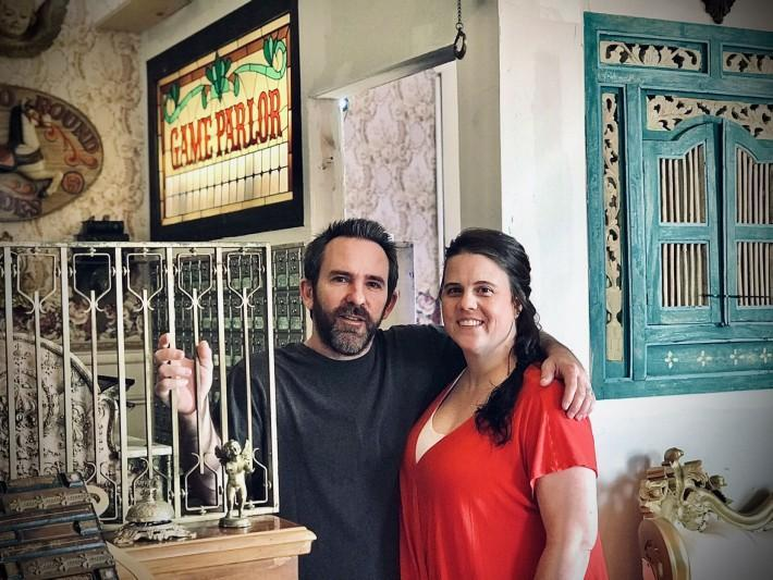 Good Life: Historic Jefferson Hotel offers paranormal, historic opportunities