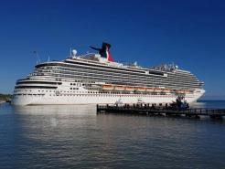 Where In The World Are Carnival Cruise Line Ships