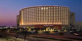 Saudi Arabia welcomes its first Grand Hyatt hotel