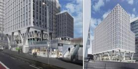 Project in focus: Met Tower Hotel, Glasgow