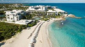 Four Seasons Resort and Residences Anguilla Provides on-Site Testing in Response to Latest CDC Travel Guidelines