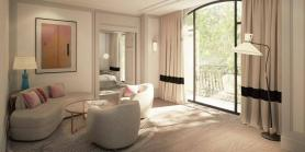 Kimpton set to make its debut in France