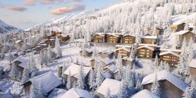 Marriott to bring The Ritz-Carlton to Zermatt Construction Report