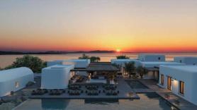 Opening April 29, 2021: Kalesma in Mykonos, Greece