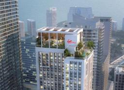 2023 Opening for Virgin Hotels Miami  – Hospitality Net