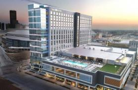 Omni Oklahoma City Hotel Marks Grand Opening with InvoTech Systems