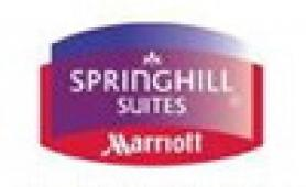 145-Room SpringHill Suites by Marriott Columbus Dublin Opens