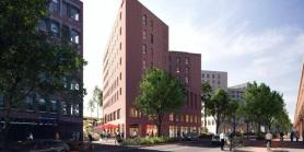 Deutsche Hospitality lines up third IntercityHotel for the Netherlands