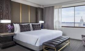 Hilton Opens 25th Property in Washington D.C. with the Opening of Hilton Washington D.C. Capitol Hill Hotel