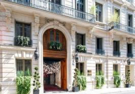 Katara Hospitality and Accor Announce the Launch of Maison Delano Brand, First Property To Open in Paris
