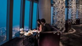 Valentine's Day at Four Seasons Hotel Guangzhou