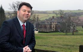 MY STORY: Hotelier Calum Milne on fighting back after his most challenging year yet