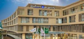Riyadh's Hotel Industry Reported Its Highest Overall Performance Since the Start of the Pandemic