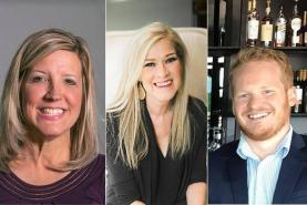 Soon-to-open AC Hotel Columbus Downtown appoints executive team