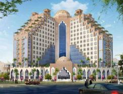 Barceló Hotel Group opens its fifth hotel in the United Arab Emirates
