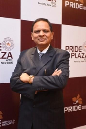 Pride Hotels signed up to launch Pride Biznotel City Center at Indian city Rajkot
