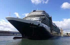 New Ship Preview: Holland America's Rotterdam