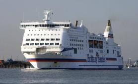 Brittany Ferries calls for 'sea lane' travel corridors to be opened