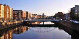 Country overview: Ireland's development slate dominated by Dublin Infographic