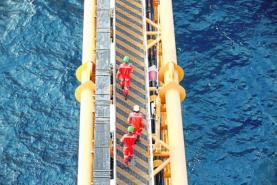 Holyrood confirms residents who travel abroad to work in oil and gas will have to quarantine