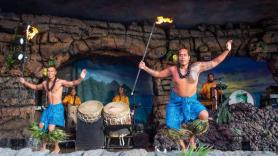 Hyatt Maui's luau moving to the beat of different drums