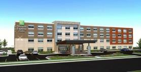 Hotel Equities announces opening of Holiday Inn Express & Suites in Fort Myers, FL