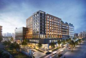 Davidson's Pivot to Manage Upcoming Bellyard Hotel in Atlanta