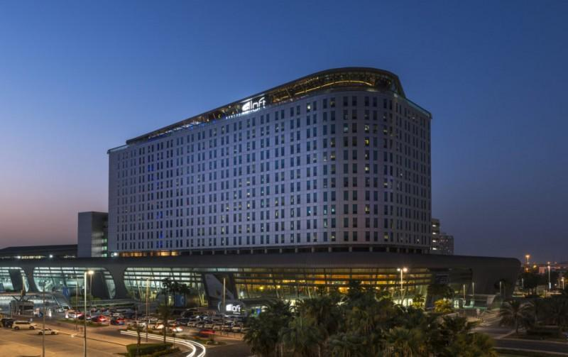 Aloft Abu Dhabi teams up with Elli's Kosher Kitchen to launch catering service