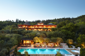 Auberge du Soleil Receives Top Honors From Forbes Travel Guide, Travel + Leisure and U.S. News & World Report